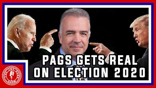 What Are the Real Choices in Election 2020? Pags