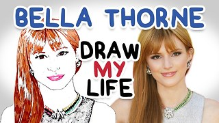 Bella Thorne || Draw My Life