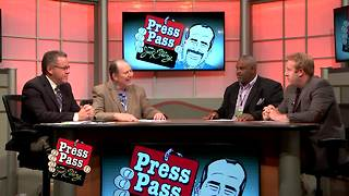 Press Pass All Stars: 9/24/17 - Video