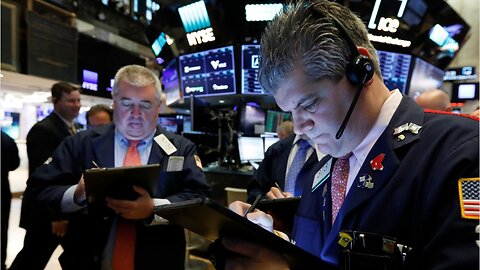 S&P 500 still on track for first monthly decline in 2019