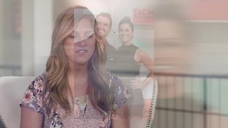 Cassadee Pope talks about her relationship | Rare Country - Video