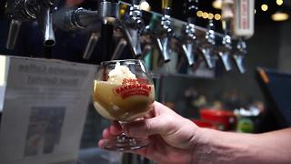 At The Table: Inside beer brewing with Lengthwise - Video