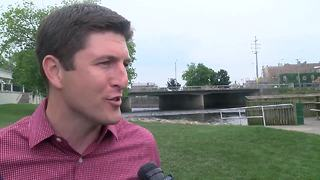 Bryan Steil on running with Paul Ryan's endorsement