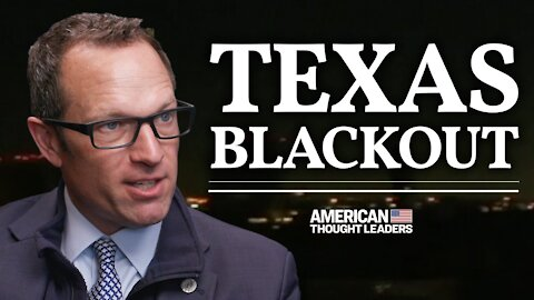 Texas Power Outages Explained—Jason Isaac | American Thought Leaders