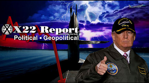 Ep. 2327b - Rig For Red, Patriots Begin Operation, Attempted To Alter Our Election & Got Caught