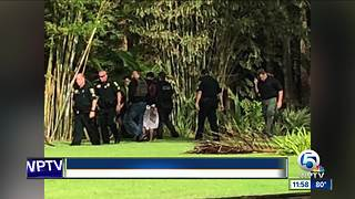 Armed carjacking suspects captured in Palm City - Video