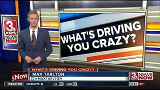 What's Driving You Crazy: 60th Street - Video