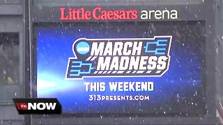 Michigan AG warns of fake March Madness tickets ahead of games at Little Caesars Arena - Video