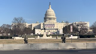Active-Duty Military, Veterans Under Investigation After Capitol Riot