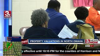 Property Valuations in North Omaha - Video