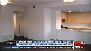 KERN COUNTY HOUSING