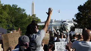 D.C. Reports Spike In COVID-19 Cases Amid Protests