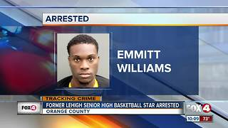 Former Lehigh basketball star arrested for sexual battery - Video