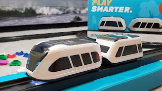 Intelino Smart Train Review