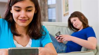 Parent Tech: 3 Mobile Safety Apps You Need To See - Video