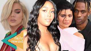 Khloe Kardashian BACKPEDALS Jordyn Woods ACCUSTATION! Kylie Jenner PARANOID About Travis! | DR