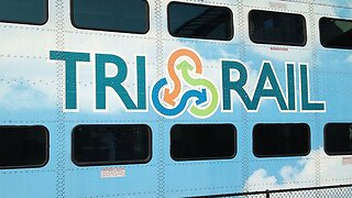 Tri-Rail fare increases