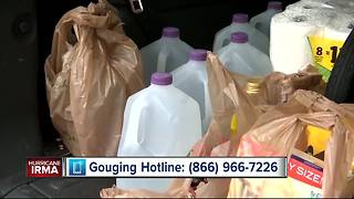 Price gouging: How to protect yourself and report it - Video