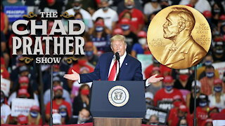 Nobel Peace Prize for Trump? | Ep 319