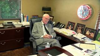 Remembering Bakersfield Mayor Harvey Hall - Video