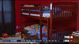 Kids sleep patterns - Video