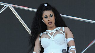 Cardi B: Done With Plastic Surgery