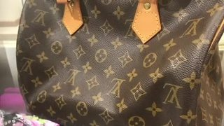 Experts weigh in on how to spot a counterfeit designer handbag