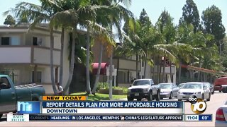 Report details plan for more affordable housing