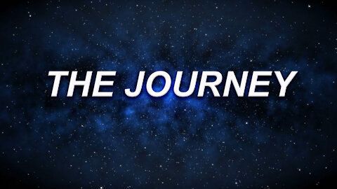 Andy White: THE JOURNEY (video 2 minutes, 30 seconds)
