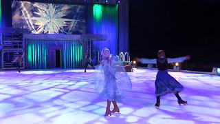 Disney on Ice heads to San Diego - Video
