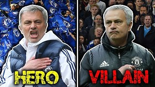 10 Managers Who BETRAYED Their Clubs! - Video