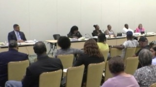 Who is the Riviera Beach city attorney? - Video