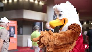 Eddie Eagle Gun Safety | Rare News - Video