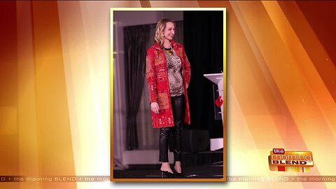 The Go Red for Women Red Dress Collection Fashion Show