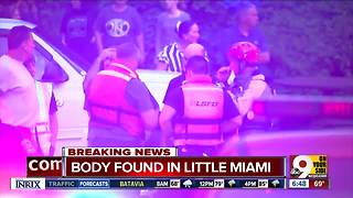 Body found in Little Miami River believed to be missing teen