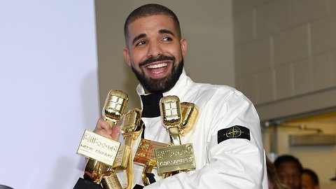 Drake Breaks Records Held By The Beatles, Michael Jackson
