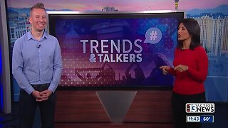 Trends & Talkers for Oct. 10, 2019