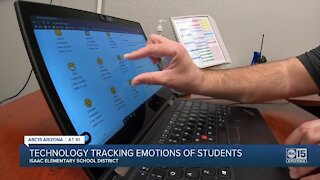 Valley school district using artificial intelligence software to track student progress, emotions