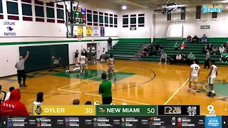 New Miami vs. Oyler game called after fight