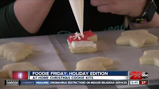 Foodie Friday: Christmas Cookie Edition
