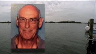 Officials search for missing kayaker in Martin County