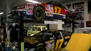 Hidden sports gems: the Southeastern Wisconsin Short Track Hall of Fame in Hartford