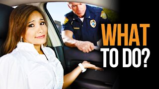Stopped by the Police with Florida Concealed Carry