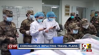 Experts: Don't let fear of coronavirus affect travel plans