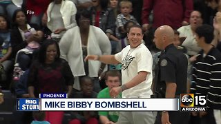Ex-NBA player Bibby faces allegations of sexual misconduct
