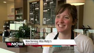 Now Serving: Miss Molly's - Video