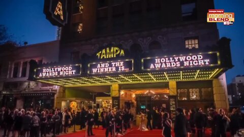 Hollywood Night at Tampa Theatre