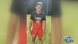 Pima Community College soccer wins national title