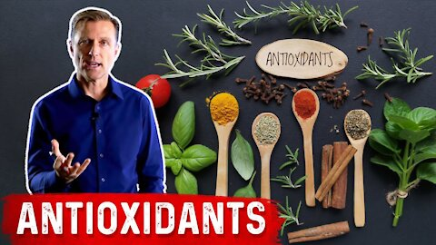 What Herb has the Most Antioxidants?