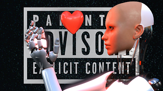 FW: Thinking: Would You Have A Romantic Relationship With A Robot?